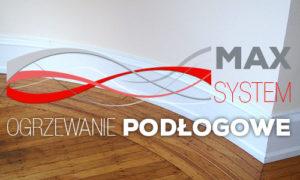 Projekt instalacji ogrzewania podłogowego z pompą ciepła