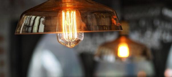 lampy dekoracyjne do biura